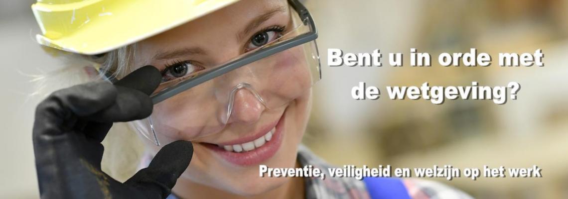CBTra uw preventie adviseur voor veiligheid en welzijn op het werk.